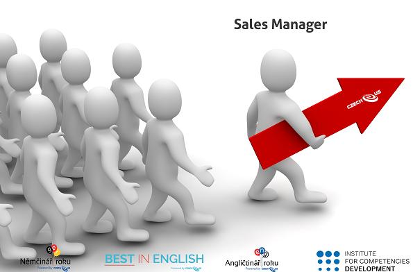 Staňte se Junior Sales Managerem