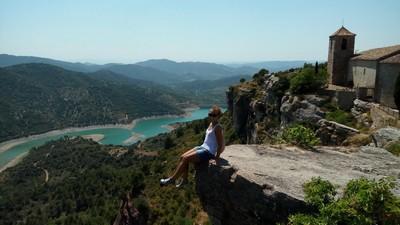 Pobyt ve Španělsku
