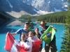 Objevte Kanadu během organizovaných výletů a aktivit.