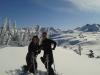 Studentky Ski Guide Program