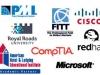 Canadian College spolupracuje sřadou světových firem