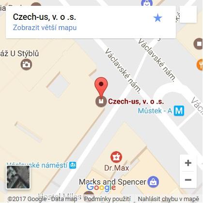 Czech_us Praha