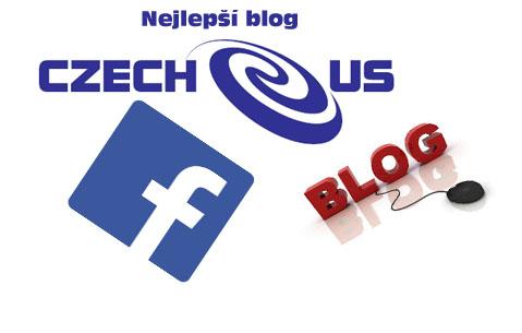 Nejlepší blog Czech-us