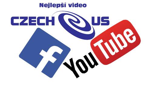 Nejlepší video Czech-us