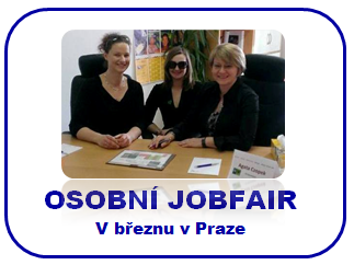 Job Fair April