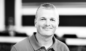 Morten Algy Bonderup - Lektor kurzu Mobile Developing Concepts