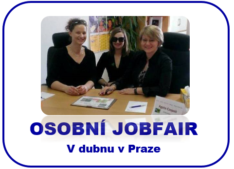 Job Fair April