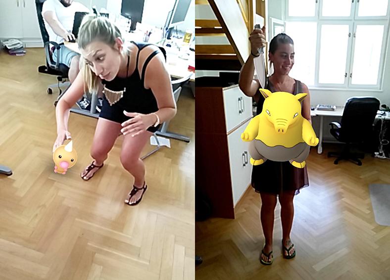 Pokémoni - někdo je miluje a někdo nenávidí!