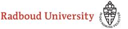 Logo Fontys University