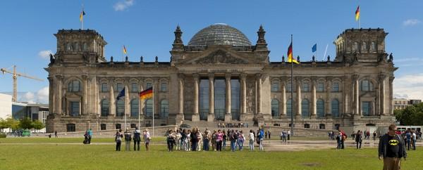 Jazykové kurzy v Německu - Berlín