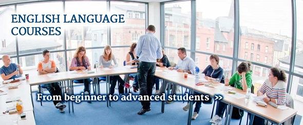 Corc English Academy