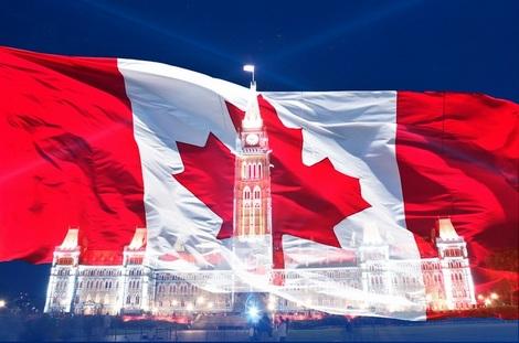 Kanada - Víza