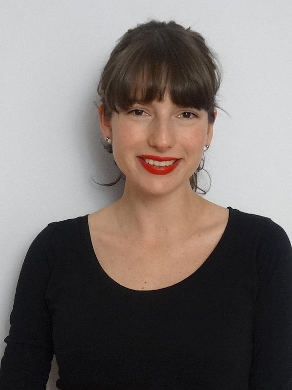 Sabina Feldmanová