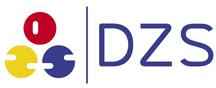 Logo DZS