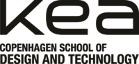 Logo Copenhagen School of Design and Technology