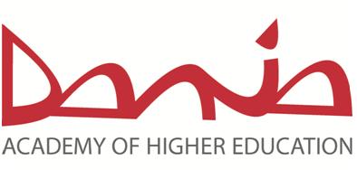 Logo Dania Academy of Higher Education