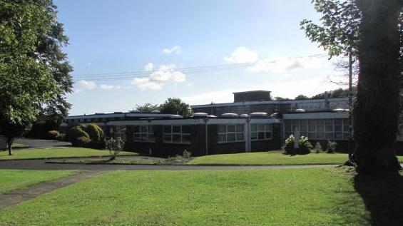 Irsko Center of English Studies