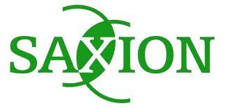 Logo Saxion