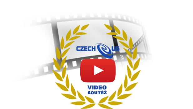 Soutěž o nejlepší video