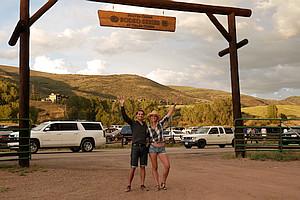 Klára a Filip: Work and Travel v Rocky Mountains jsme si užili na maximum