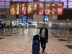 Sandra v Londýně — 1. díl: Jak jsem se rozhodla odjet pracovat do Anglie