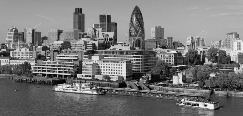 London Sad Story
