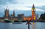 Už máte plány na podzim? Vyrazte do Londýna za prací i historií!