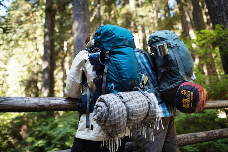 20 věcí, které zabalit s sebou na delší pobyt v Kanadě