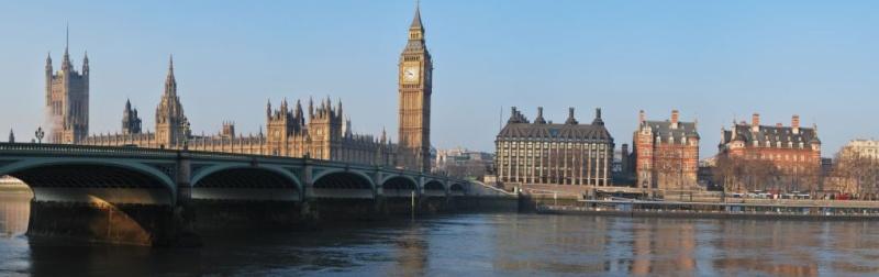6 dobrých důvodů, proč přijet do UK pracovat ještě před létem