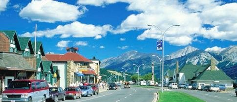 Jasper - Kanada