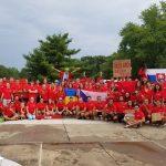 Work&Travel USA: Pro a proti práce plavčíka