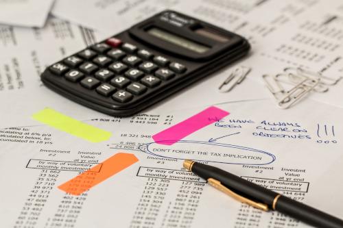 Důležité informace pro podání daňového přiznání z příjmů v USA