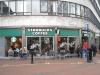 Zaměstnavatel Starbucks Coffee