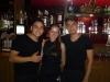 web17_ Argentinsko-česko-kolumbijský tým na diskotéce Rock´n´Roll