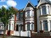 Tradiční bydlení v Londýně