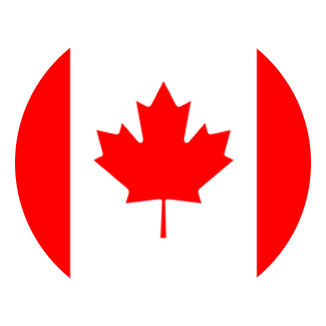 Vlajka Kanady