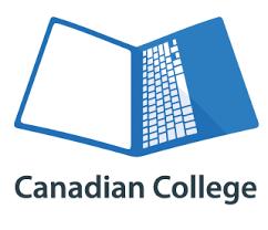 Canadian College logo