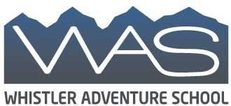 Whistler Adventure School logo