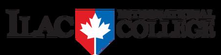 Internation Language Academy of Canada logo