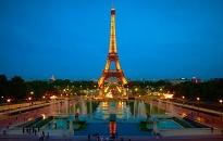 Menu - Prace ve Francii