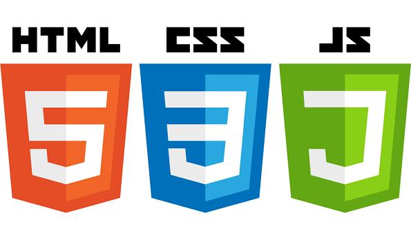HTML, CSS a JS jsou prostě jedna velká šťastná rodina