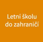 Czech-us - Letní škola