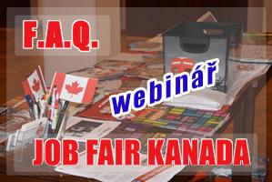 Czech-us.cz Job Fair Kanada 25.-26.11 2017