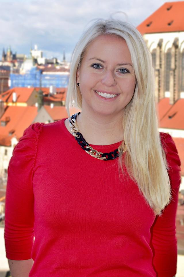 Kateřina Tauchenová