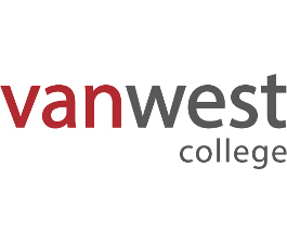 Logo_Vanwestcollege
