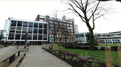 Kampus univerzity