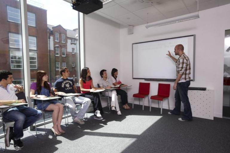 Jazyková škola Malvern House v Londýně – top volba pro zlepšení angličtiny!