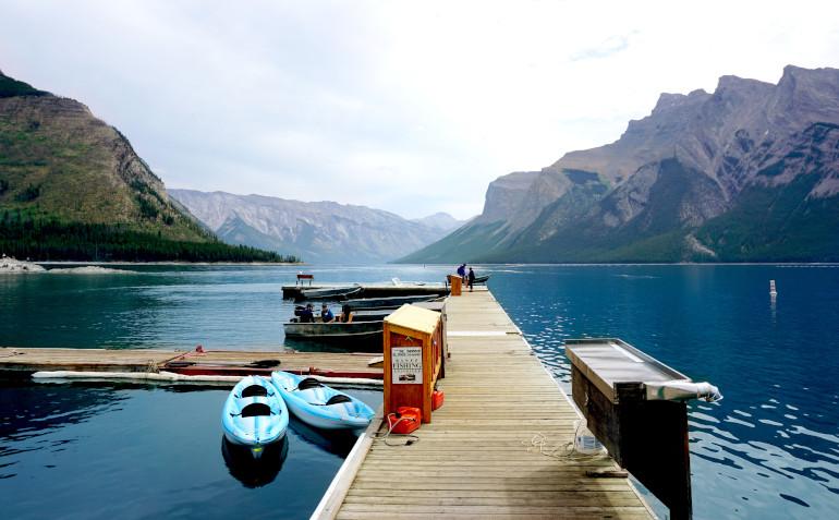 Získal(a) jsi Working Holiday do Kanady? S námi tam seženeš snadno i práci, a to ještě před odletem!