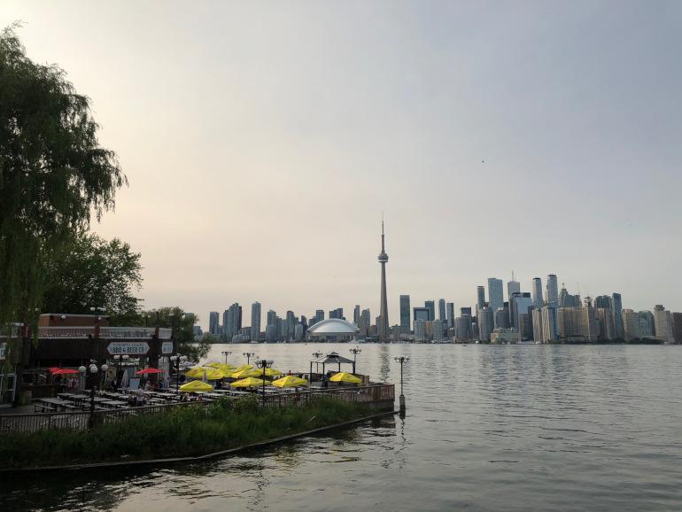 Jazykový kurz v Kanadě očima Nikoly: Skvělá zkušenost plná nezapomenutelných zážitků