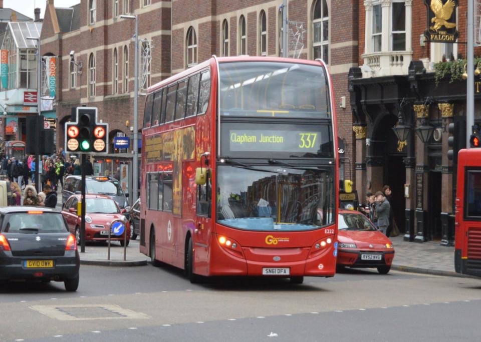David v Londýně (2. díl): Poznávání prostředí a zvykání si na odlišnosti